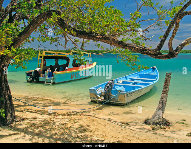 Trinidad and tobago stock photos trinidad and tobago for Bloody bay wall mural
