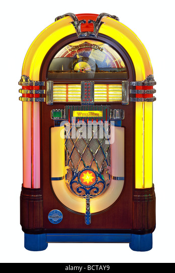 jukebox stock photos jukebox stock images alamy. Black Bedroom Furniture Sets. Home Design Ideas