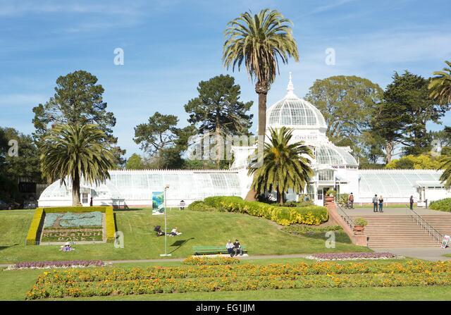 Golden Gate Park San Francisco Stock Photos Golden Gate Park San Francisco Stock Images Alamy