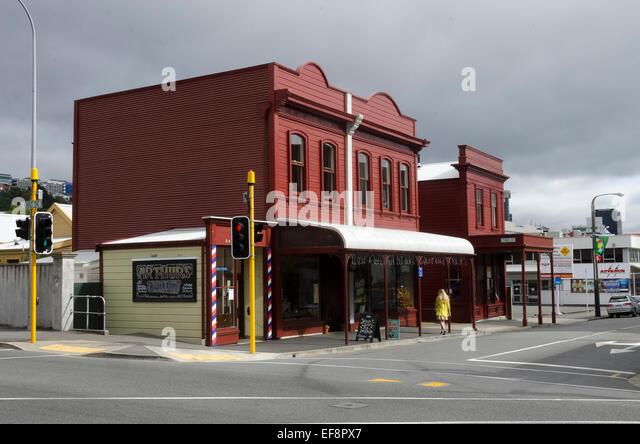 Fidel S Cafe Wellington City Wellington