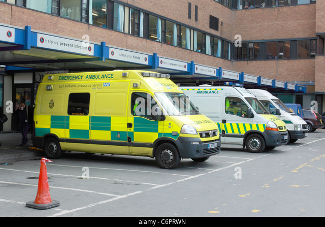 Queens Medical Centre Nottingham Stock Photos & Queens ...