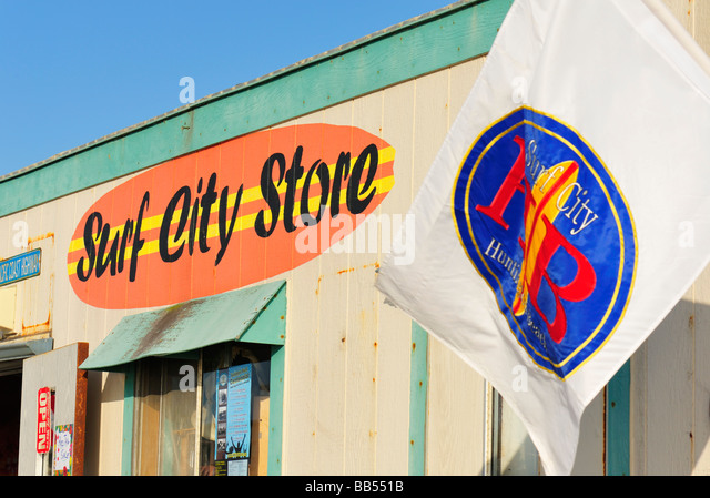 About Us - Surf City Store