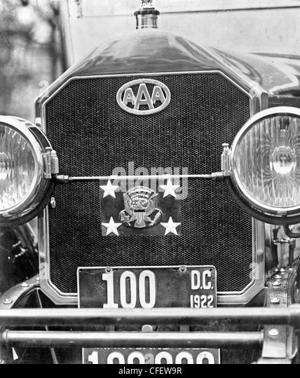 American Automobile Association Stock Photos Amp American