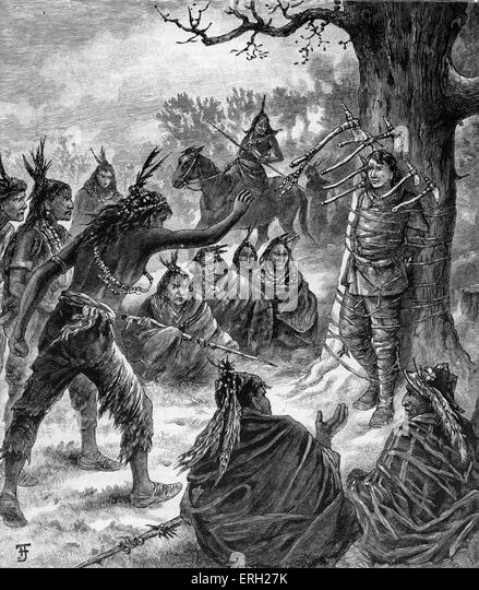deerslayer by james fenimore cooper essay James fenimore cooper  critical essays the epic hero and the code  even  though he is very young in the deerslayer, natty has already embarked upon a.