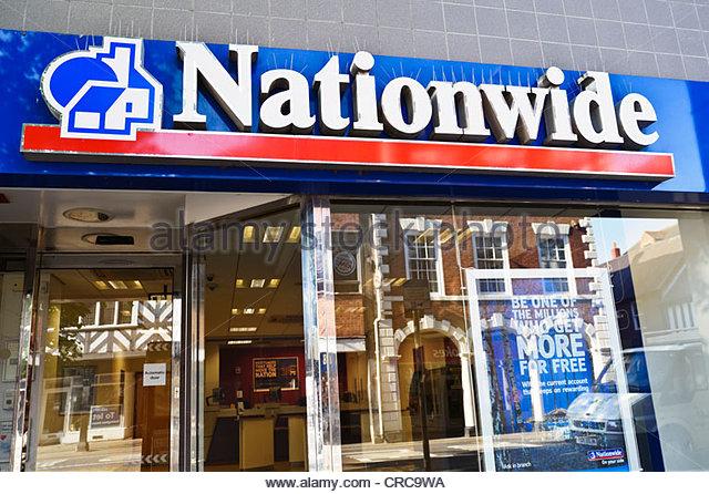 nationwide building society jobs kingston upon thames