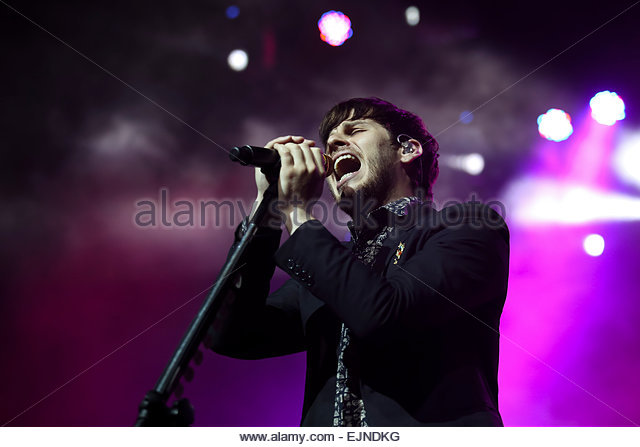 concerts house pain ritz manchester