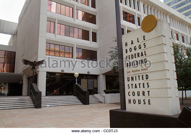Foley Federal Building United States Courthouse Las Vegas Nevada Usa
