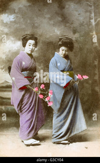 geisha dating Read about our geisha make  dating back to the 1200s  i love it  where is this studio in tokyo  i am looking for a place to do a complete geisha makeover and .