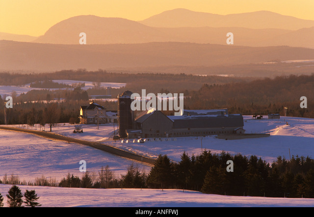 Eastern Townships Quebec Stock Photos Eastern Townships Quebec - 7 things to see and do in quebecs eastern townships