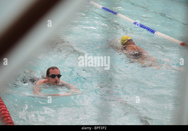 London Swimming Pool Stock Photos London Swimming Pool Stock Images Alamy