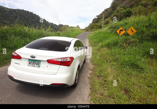 Car Rental Boquete Panama
