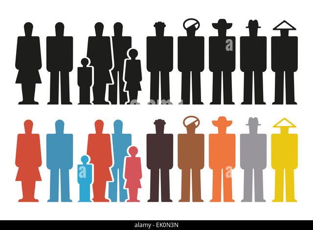 Infographic People Stock Photos & Infographic People Stock Images ...