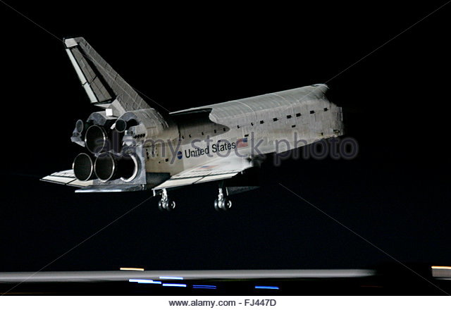 space shuttle atlantis chart - photo #27