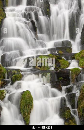Bridal Falls Stock Photos & Bridal Falls Stock Images - Alamy