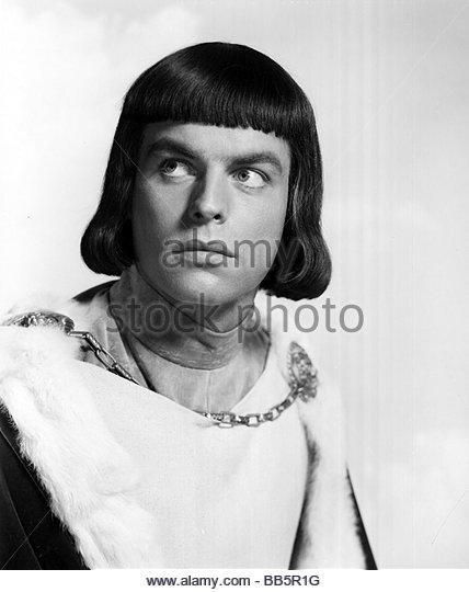 Prince Valiant 1954 Robert Wagner Pval 001cp - Imagez co