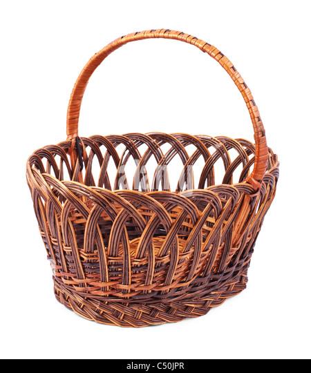 Woven Basket Procedure : Splint stock photos images alamy