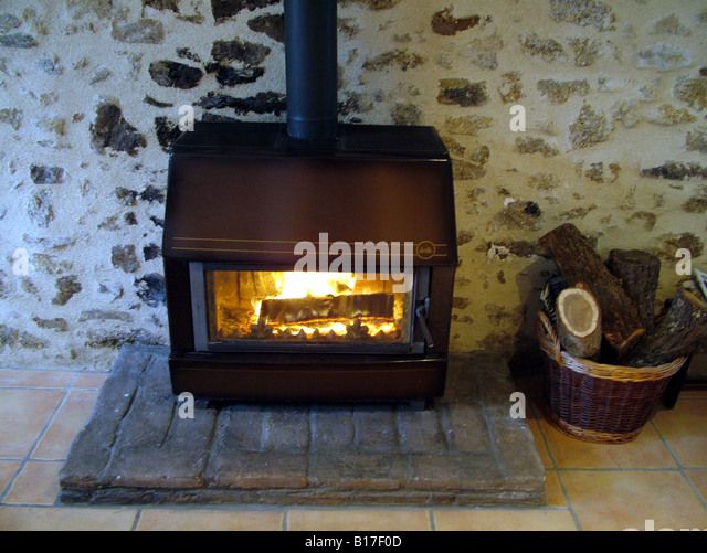 Wood Burner Detail Stock Photos Amp Wood Burner Detail Stock