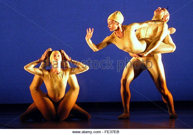 Momix Dance Group 25
