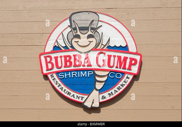 Bubba Gump Shrimp Stock Photos & Bubba Gump Shrimp Stock Images ...
