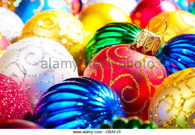 Decorative Balls Stock Photos & Decorative Balls Stock