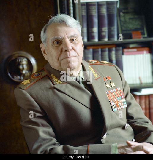 Marshal Vasilevsky Sto...