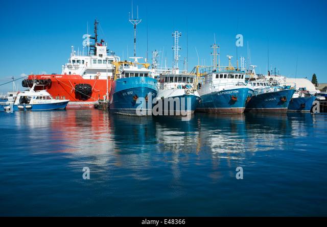 Aluminium Boat Builders Fremantle
