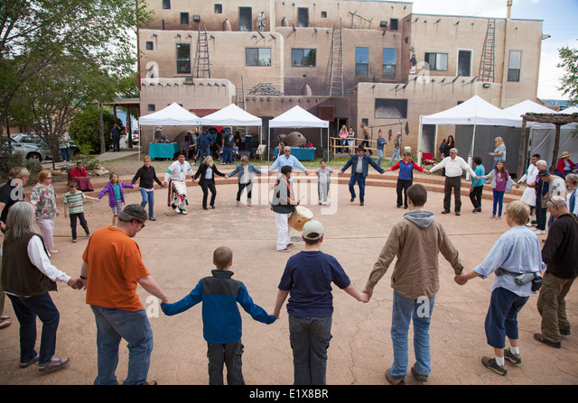 jewish singles in jemez pueblo A history of spirituality in santa fe: the city of  the sangre de cristo and jemez mountain ranges surrounding  after discovering her original jewish.