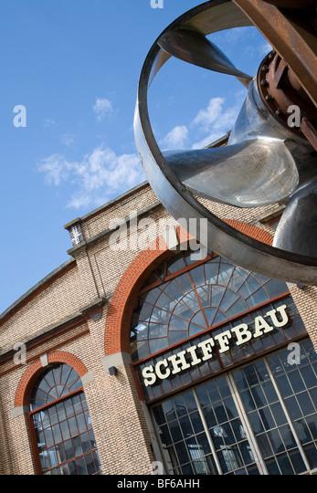 Schiffbau stock photos images alamy