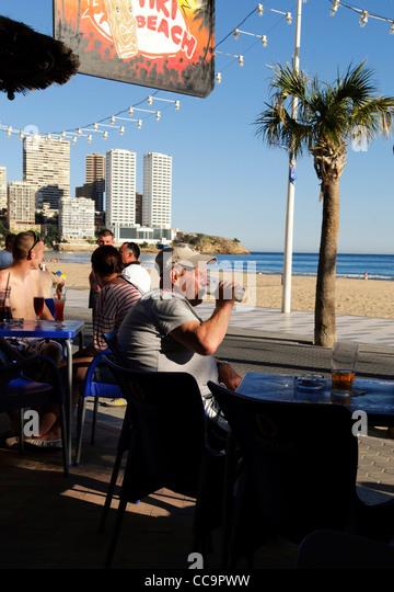 La Playa Cafe Waterfront Menu