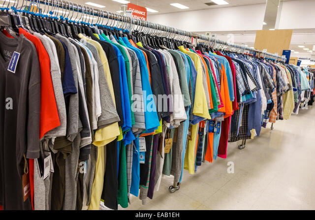 Discount clothing stores orlando