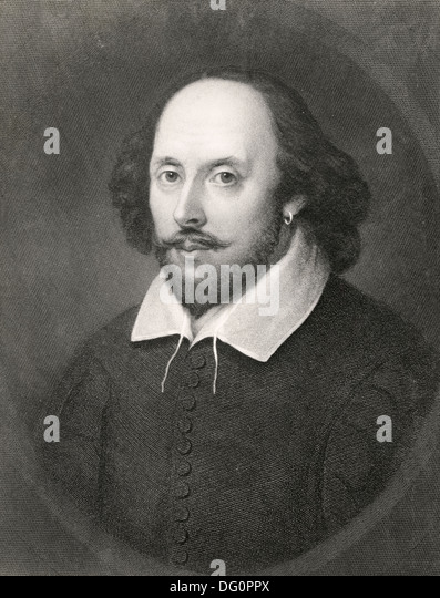 shakespeare as dramatist In his own time, william shakespeare (1564-1616) was rated as merely one among many talented playwrights and poets, but since the late 17th century he has been considered the supreme playwright and poet of the english language no other dramatist has been performed even remotely as often on the world stage as shakespeare.