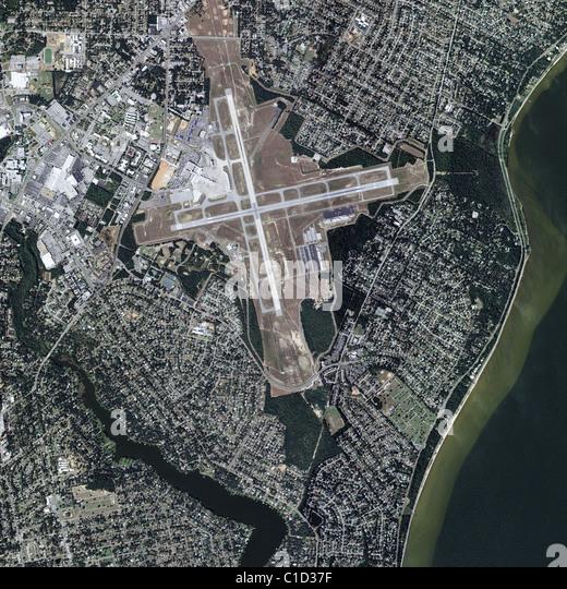 Satellite View Gulf Coast Usa Stock Photos Amp Satellite