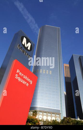 Pershing Square Building New York Address