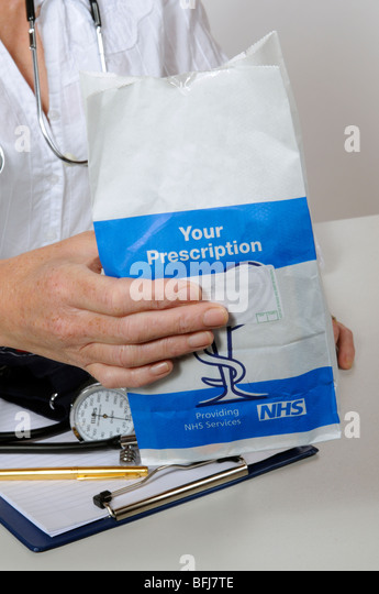 Getting Viagra On The Nhs