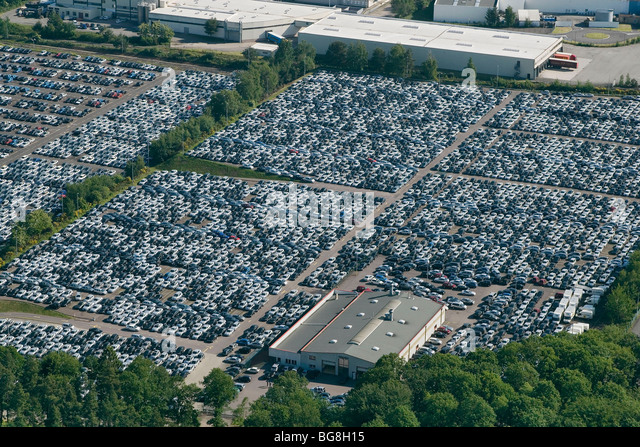Saint avold stock photos saint avold stock images alamy for Garage ford moselle