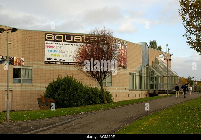 Council Sports Facility Stock Photos Council Sports Facility Stock Images Alamy