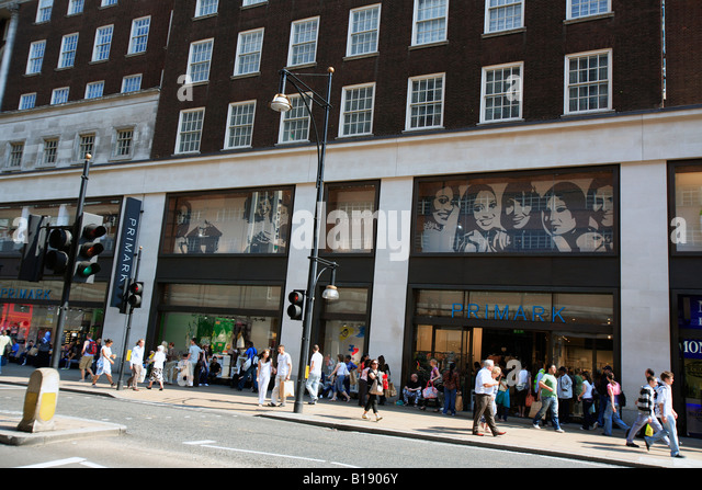Thrapston United Kingdom  city pictures gallery : united kingdom central london w1 oxford street flagship primark store ...