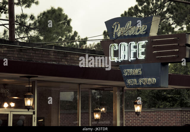 The Palace Cafe Opelousas La