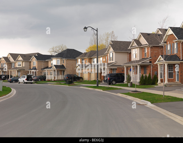 new homes in ontario canada