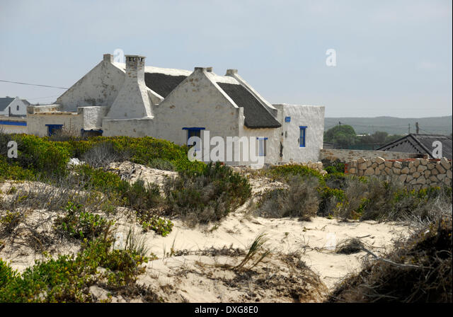 Fishermans cottage south africa stock photos fishermans cottage south africa stock images alamy - The fishermans cottage ...