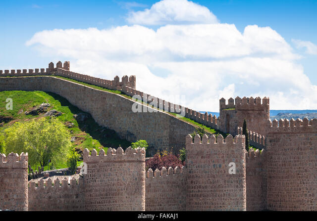Murallas Stock Photos & Murallas Stock Images - Alamy