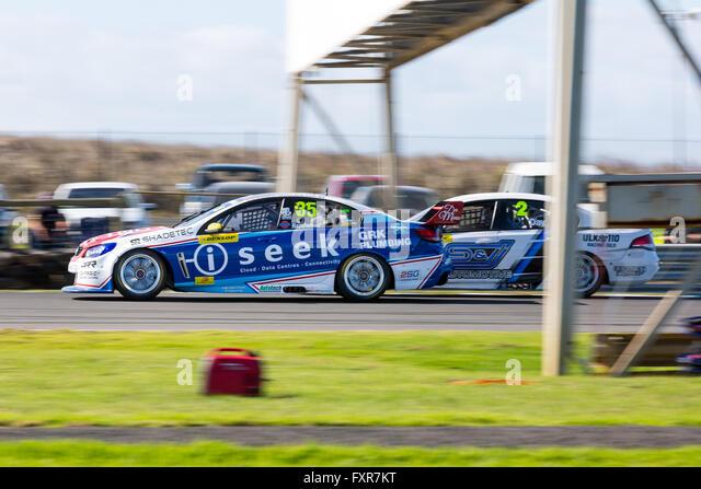 Phillip Island Slot Car Track