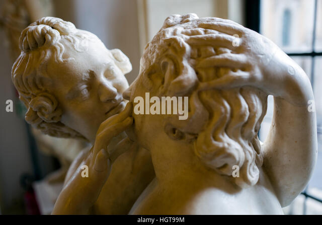 Psyche Statue Stock Photos & Psyche Statue Stock Images ...