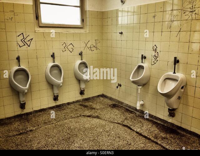 Bathroom Dirty Stock Photos Bathroom Dirty Stock Images Alamy