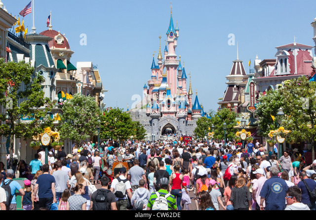 Disneyland Paris Coupons & Promo Codes