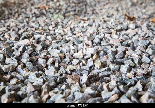 Decorative Stone Ground Cover : Ground cover yard stock photos