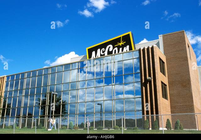 mccain foods limited Mccain foods limited is a canadian multi-national privately owned company established in 1957 in florenceville, new brunswick, canada it is the world's largest manufacturer of frozen potato products its major competitors are simplot and conagra.