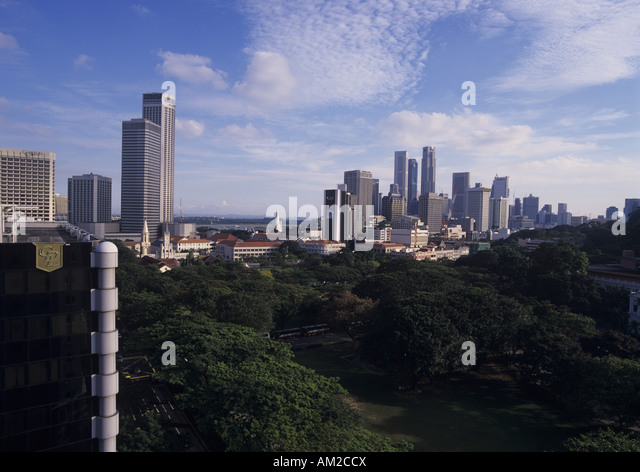 Geography Travel Singapore City ViewsStock Photos and Images