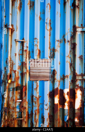Weathered shipping stock photos weathered shipping stock for Surface container