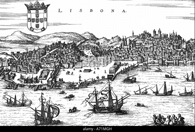 an overview of the europeans of the early 16th century Beyond the court, london was the largest and fastest-growing city in europe, and literacy increased throughout the century, in part due to the influence of protestantism as well as the rise of the printing press.